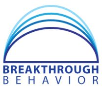 Logo for Breakthrough Behavior.