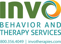 Invo Behavior and therapy services. 800-356-4049. invotherapies.com