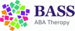 Logo for BASS ABA Therapy.