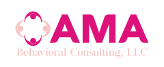 Logo for AMA Behavioral Consulting, LLC.