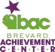 Logo for Brevard Achievement Center.