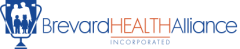 Brevard Health Alliance logo.