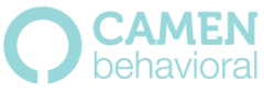 Logo for Camen Behavioral.
