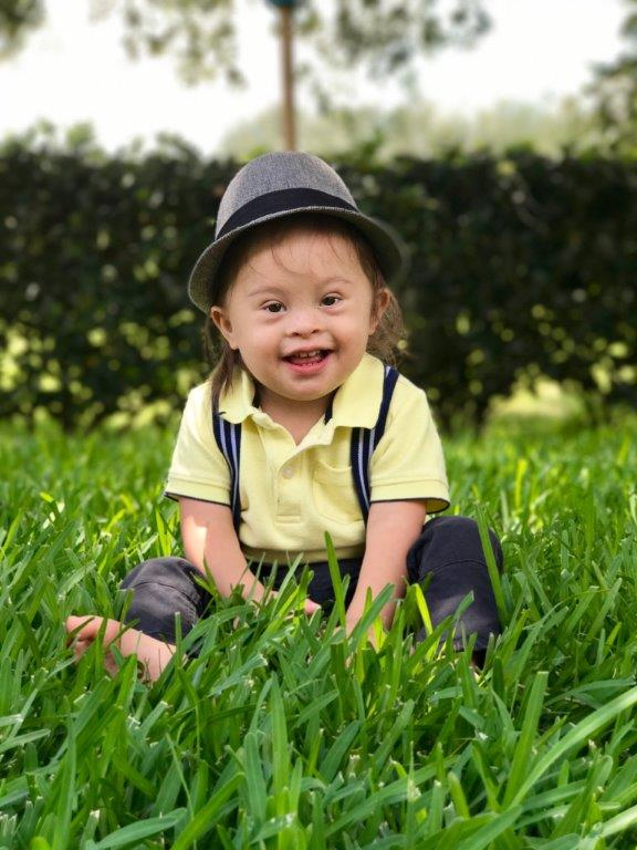 Early Steps - Creating a Brighter Future For Children under Age 3 with Developmental Delays