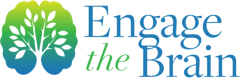 Logo for Engage the Brain