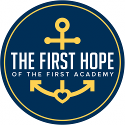 Logo for The First Hope of The First Academy
