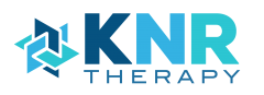 KNR Therapy logo