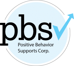 Logo for PBS Positive Behavior Supports Corp.