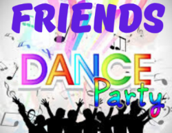 FRIENDS-Dance-graphic