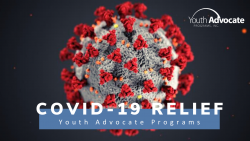 Youth Advocate Covid-19 programs