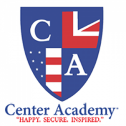 Center Academy logo
