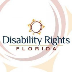 Disability-Rights-Florida logo