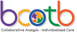 Logo for BCOTB. Collaborative Analysis. Individualized Care.