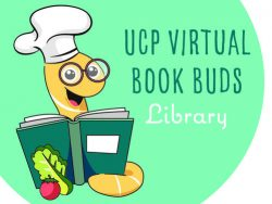UCP Virtual Book Buds Library